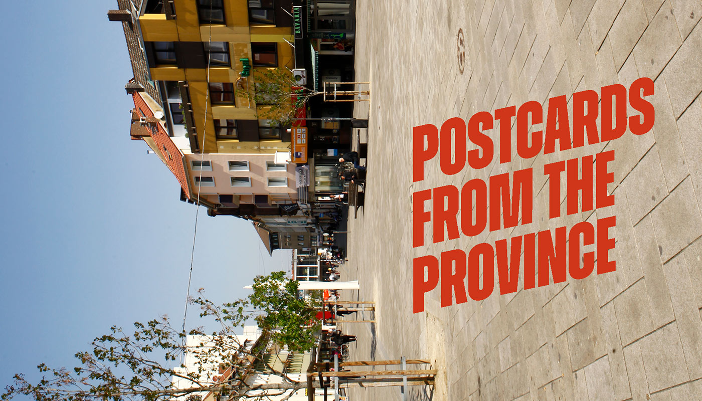 Postcards from the Province – Folge 6