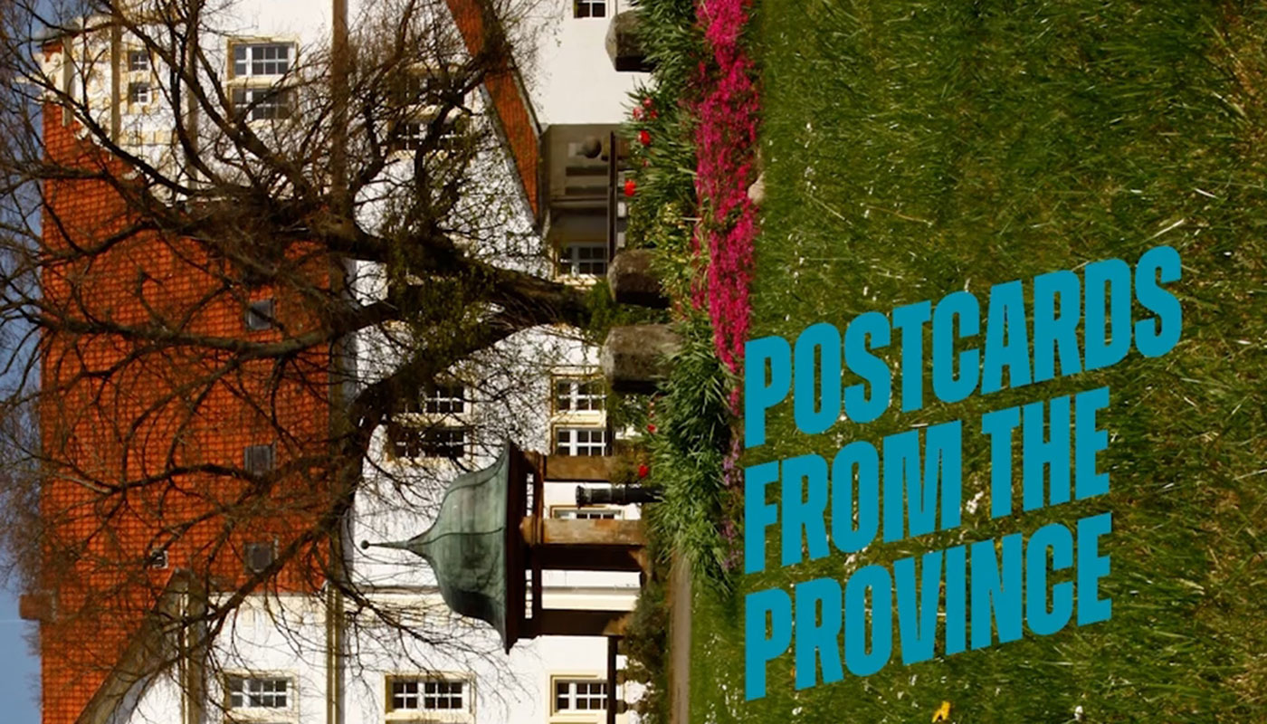 Postcards from the Province – Folge 3